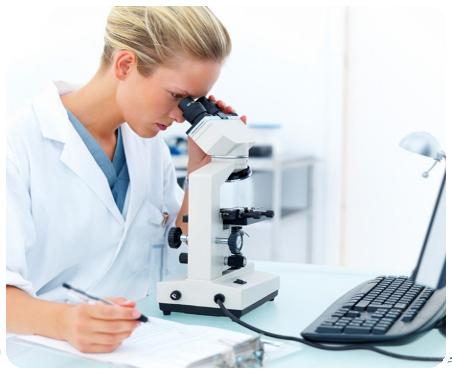 Laboratorio de Microbiología Ocular