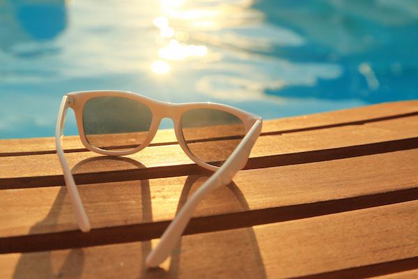 ¿Por qué es importante acudir al oftalmólogo en verano?