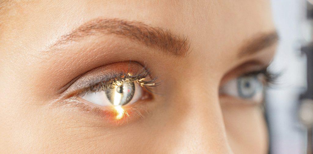 Consejos para antes y después de someterse a una cirugía ocular