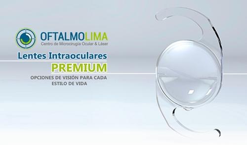 e94b3f6a46 Lentes Intraoculares Premium: corrige defectos refractivos y cataratas