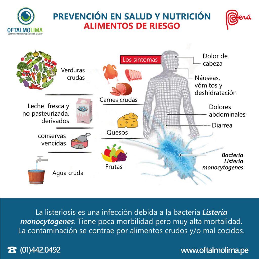 PREVENCIÓN EN SALUD Y NUTRICIÓN