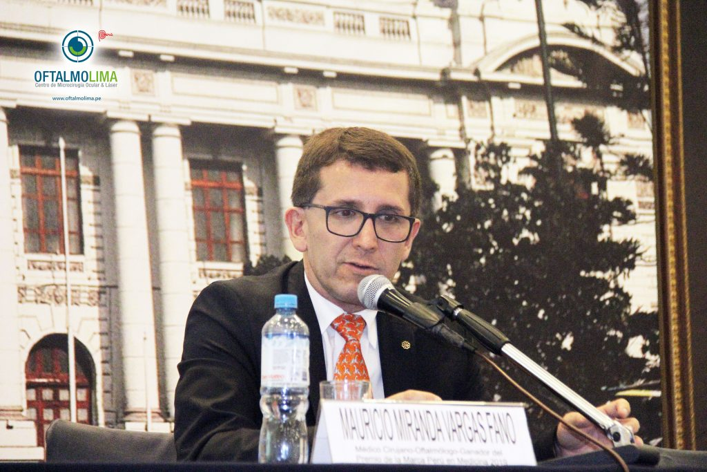 CONFERENCIA SOBRE RETOS Y DESAFÍOS DE LA DONACIÓN DE ÓRGANOS EN EL PERÚ.